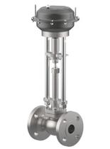 Запорный клапан с приводом 03343 PN16