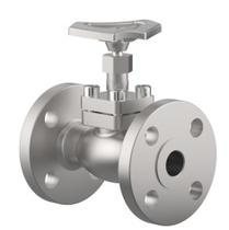 Запорный клапан тип 03651, class 300