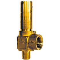 Предохранительный клапан тип 06002, 06006