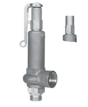 Предохранительный клапан тип 06317