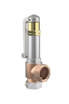 Предохранительный клапан тип 06417