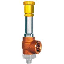 Предохранительный клапан тип 06477