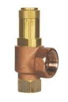 Предохранительный клапан тип 06601