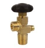 Запорный газовый вентиль GCE тип 0775842 Углекислый газ