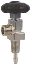 Тип 0775843 Запорный газовый вентиль GCE