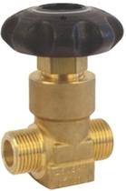 Тип 0777111 Запорный газовый сетевой вентиль GCE
