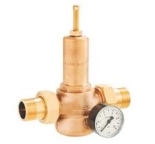 Тип 08023 Регулятор давления