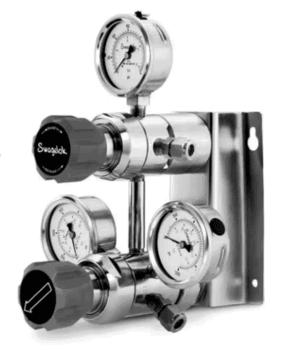 Регулятор-переключатель для газовых баллонов серии КСМ