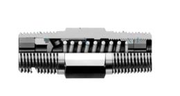 Обратный клапан серии СPА