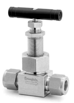 Продувочные клапаны с для КИП серии 6DB
