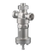 Регулятор давления, тип 4186, PN 40