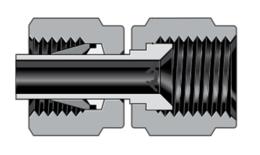 Трубные переходники с внутренней резьбой AN