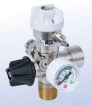 Комбинированный регулятор давления GCE Medline Combilite