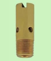 Обратный клапан криогенный типа DH-06