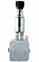 Мембранный регулятор с электрическим и паровым обогревом серии XHR-300