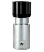 Регулятор обратного давления для низкого расхода жидкости и газа с чувствительным поршнем серии ВР-LF690