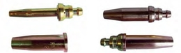 Мундштуки PNM, ANM для трехтрубных резаков типа Р2A, Р3П