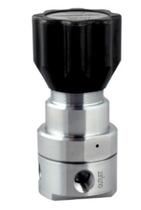 Линейный мембранный регулятор низкого расхода серии LF-300