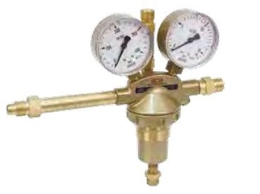 Рамповый  редуктор MFR 30/4 инертный газ (Арт. 0782847)