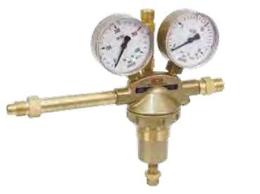Рамповый редуктор MFR 300/10  инертный газ  (Арт. 0781460)