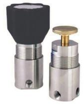 Компактный регулятор давления для низких расходов газа серии MINI-300