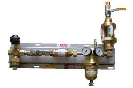 Манифольд MM400-1 Ацетилен