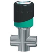 Мембранный запорный вентиль GCE Druva MVA 501 G