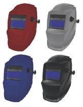Сварочный щиток ELITE с автоматическим светофильтром GX 600S
