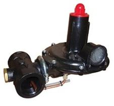 Регулятор низкого давления OMT B242 (арт.I120125) для азота, метана и пропана