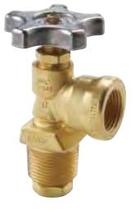 Клапан для отбора газообразной фазы REGO серии 901C1, 9101C, 9101D, 9101R