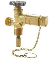 Клапан для отбора газа баллонный REGO серии 9103T9F