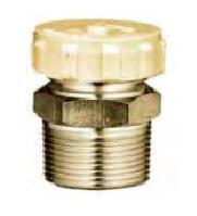 Запорные наполнительные клапаны REGO для стационарных емкостей с дополнительными обратными клапанами серий 3174С и 3194С