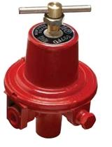 Регулятор давления REGO серии 597F