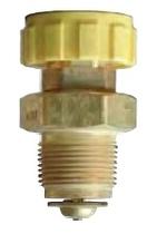 Запорные клапаны выравнивания давления по газообразной фазе REGO серий 7573 и 3183АС