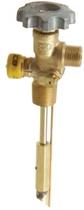 Клапан для отбора газа с контрольной трубкой REGO серии 9107K8A