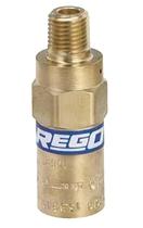 Предохранительный клапан REGO серии NR
