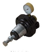 Прямой регулятор CELTIC JUNIOR 74-B (арт.I130302) для азота,метана и пропана