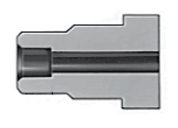 Фитинги с торцевым кольцевым уплотнением VCO втулки переходное соединение под приварку враструб