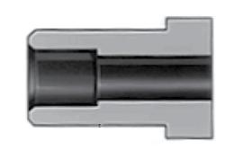 Фитинги с торцевым кольцевым уплотнением VCO втулки соединение под приварку враструб