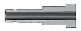 Фитинги с торцевым кольцевым уплотнением VCR втулки трубный переходник