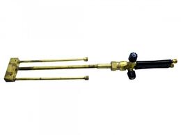 """Горелка ГП-2 ТАУ-90 / ТАУ-120 с ручкой ГП-1 """"Вулкан"""""""