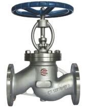 Запорный клапан EM21001, PN16