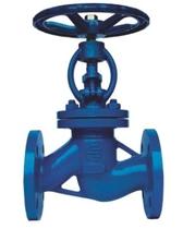 Запорный клапан EM21002, PN25