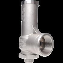 Предохранительный клапан LP 670, 680, 690 DN25