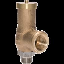 Предохранительный клапан LP 670, 680, 690 DN10