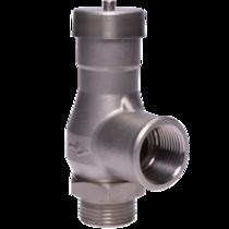 Предохранительный клапан LP 970, 980 DN10