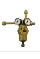 Рамповый регулятор высокого давления MR 400 (арт.0762932) для водорода и метана