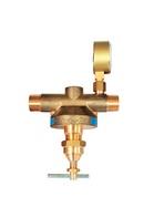 Регулятор низкого давления BG 20 (арт.0761865) для пропана