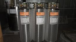 Газификатор DPL450-196-2,3
